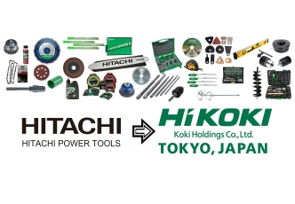 Hitachi/HiKoki