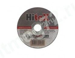 Круг отрезной HITEX 125Х1Х22 А60-RBF/41 HITACHI металл (Россия)