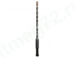 Бур BOSCH SDS Plus 6X160 S4L/plus-5 - 4 спирали