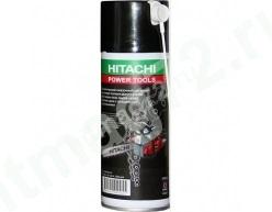 Синтетический смазочный материал Hitachi CHAINWAY SPRAY, 400мл