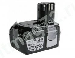 Аккумулятор Hitachi BCL1830 18В 3.0 Ач Li-lon