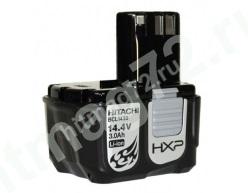 Аккумулятор Hitachi BCL1430 14,4В 3.0 Ач Li-Ion