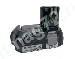 Аккумулятор Hitachi BCL1815 18В 1.5 Ач Li-lon