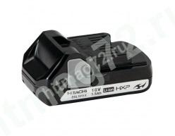 Аккумулятор Hitachi BSL1815X 18В 1.5 Ач Li-Ion