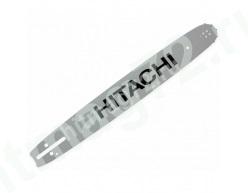 """Шина пильной цепи 18"""" шаг 0,325, 1,5мм Hitachi CS45EM"""