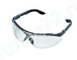 Защитные очки Hitachi с прозрачной линзой (Германия)