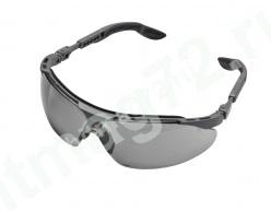 Защитные очки Hitachi с затемнённой линзой (Германия)