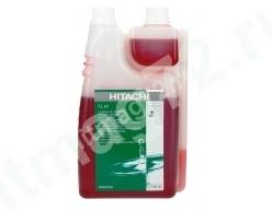 Масло Hitachi/Hikoki 2-тактное синтетическое, 1 л. с дозатор 100 мл. (Голландия)