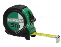Рулетка Hitachi 5м.