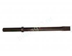 Долото для отбойного молотка HEX32 35X550мм HTACHI