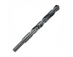 Сверло по металлу D.BOR 15,0*114/169 хвостовик 13 мм