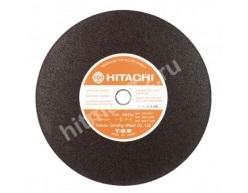 Отрезной диск по металлу 305x2,8x22,2мм Hitachi  (Япония)