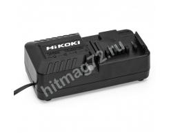 Зарядное устройство UC18YKSL для аккумуляторов Hitachi/HIKOKI (слайдерного типа)