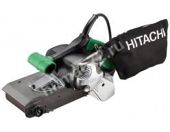 Ленточная шлифмашинка Hitachi SB10V2