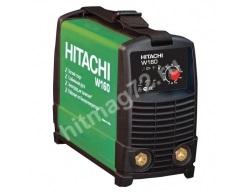Сварочный инвертор Hitachi W160 MMA