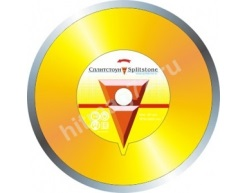 Алмазный диск СПЛИТСТОУН 250х1,6х7х32 мрамор 70
