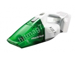 Пылесос аккумуляторный Hitachi R14DSL (без акумулятора и заряд.устройства)